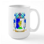 Artemanne Large Mug