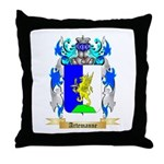 Artemanne Throw Pillow
