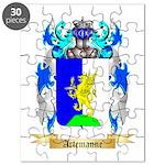 Artemanne Puzzle