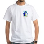 Arteman White T-Shirt