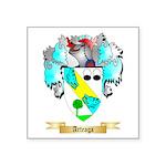 Arteaga Square Sticker 3