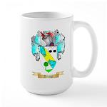 Arteaga Large Mug
