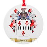 Arsmith Round Ornament