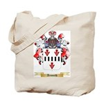 Arsmith Tote Bag