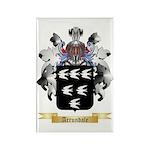 Arrundale Rectangle Magnet (100 pack)