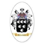 Arrundale Sticker (Oval 10 pk)