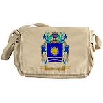 Arroyo Messenger Bag