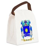 Arroyo Canvas Lunch Bag