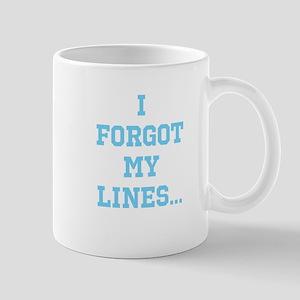 Forgot Mug