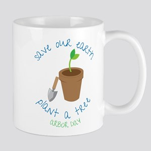 Save Our Earth Mug