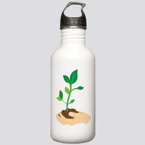 Sapling Stainless Water Bottle 1.0L