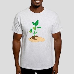 Sapling Light T-Shirt