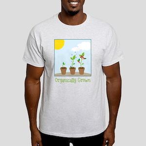 Organically Grown Light T-Shirt