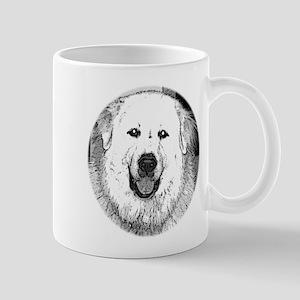 Rex Sketched Mug