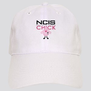 NCIS Chick Cap