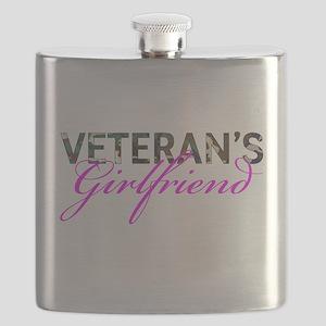 BDU Army Vet GF Flask