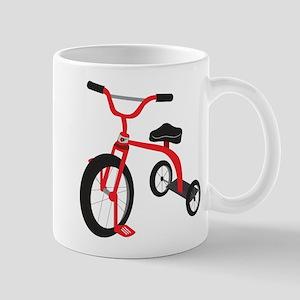 Tricycle Mug