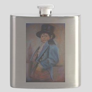 Pick Pocket Flask