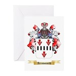 Arrowsmith Greeting Cards (Pk of 20)