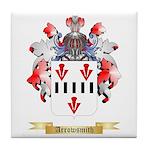 Arrowsmith Tile Coaster