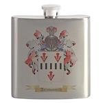 Arrowsmith Flask