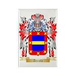 Arriola Rectangle Magnet (10 pack)