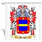 Arriola Shower Curtain