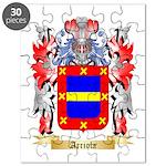 Arriola Puzzle