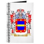 Arriola Journal