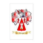 Arrigo Mini Poster Print