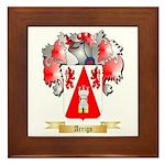 Arrigo Framed Tile
