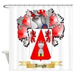 Arrighi Shower Curtain