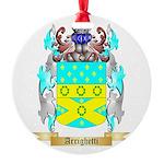 Arrighetti Round Ornament