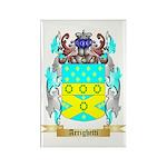 Arrighetti Rectangle Magnet (10 pack)