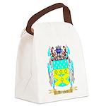 Arrighetti Canvas Lunch Bag
