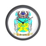 Arrighetti Wall Clock