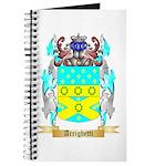Arrighetti Journal