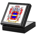 Arrieta Keepsake Box