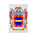 Arrieta Rectangle Magnet (100 pack)