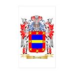 Arrieta Sticker (Rectangle 50 pk)
