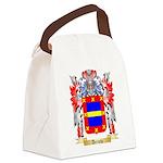 Arrieta Canvas Lunch Bag