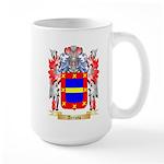 Arrieta Large Mug
