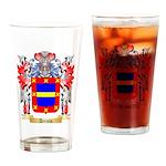 Arrieta Drinking Glass