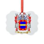 Arrieta Picture Ornament