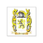 Arriaga Square Sticker 3