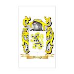Arriaga Sticker (Rectangle)