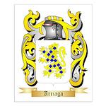 Arriaga Small Poster