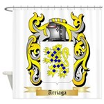 Arriaga Shower Curtain
