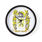 Arriaga Wall Clock