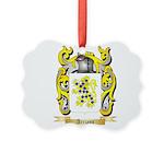 Arriaga Picture Ornament